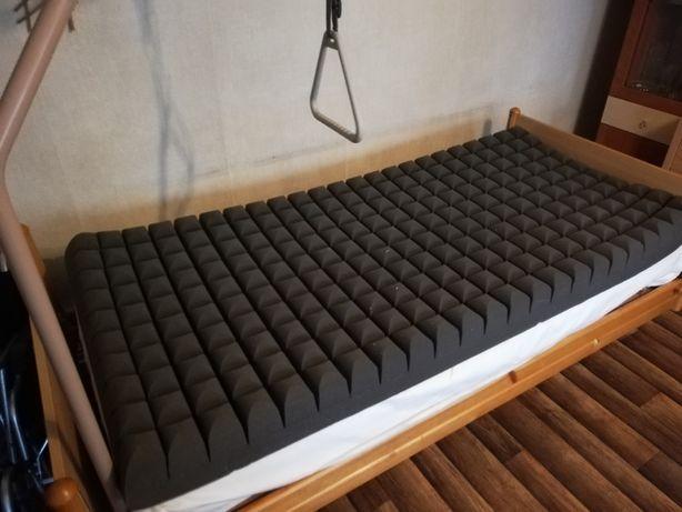 Łóżko rehabilitacyjne, ortopedyczne elektryczne