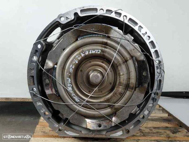 2122702906 Caixa velocidades automática MERCEDES-BENZ E-CLASS (W212) E 220 CDI / BlueTEC (212.001, 212.002)