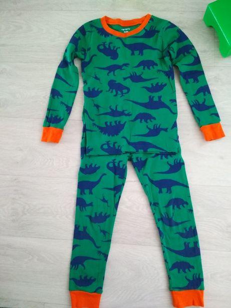 Детская пижама carters 5т