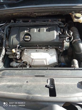 Двигатель, мотор 1.4 VTI EP6, EP3 Пежо Peugeot,mini one, citroen