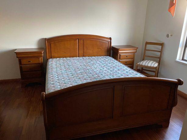 Conjunto de mobília de quarto