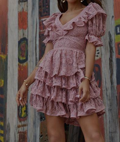Sukienka Lou Myla r.S BDB