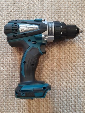 New drill driver 18v LXT from USA.