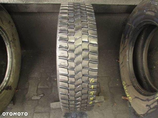 215/75R17.5 Continental Opona ciężarowa Napędowa 7 mm