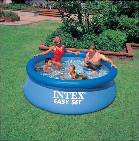 Басейн Intex