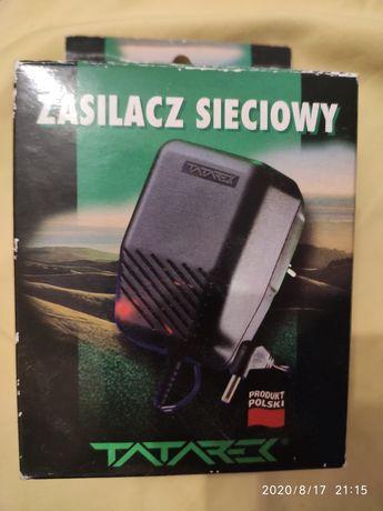 Zasilacz Tatarek polski 9V