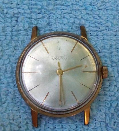 """Часы """"Восток"""" Au20 в коллекцию"""