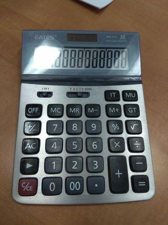 Калькулятор майже новий