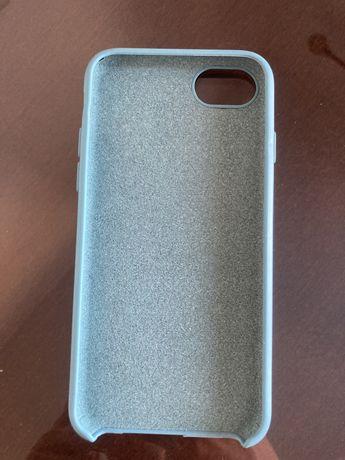 Capa iphone 7,8 e SE 2020