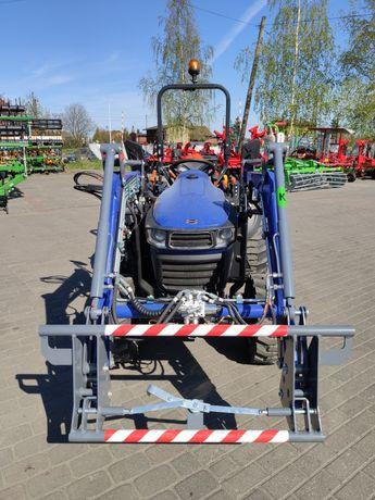 FARMTRAC 26 4WD kompaktowy komunalny sadowniczy tunelowy 4x4