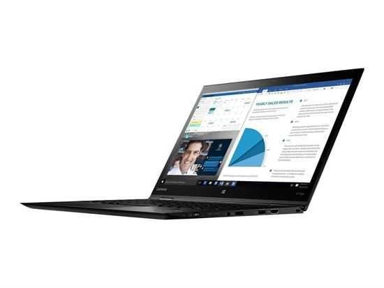 Thinkpad X1 Yoga I5-7300U 16GB 256GB SSD Touch screen