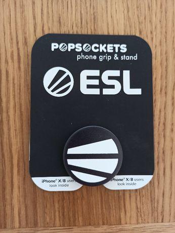 Phone grip ESL PopSockets