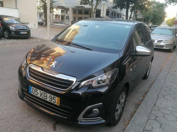 Peugeot 108 02/2019