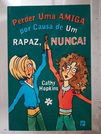 Livros juvenis para adolescentes