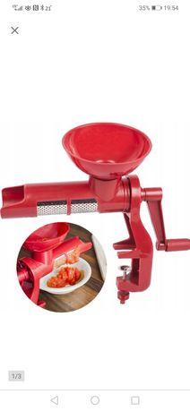 Maszynka do pomidorów