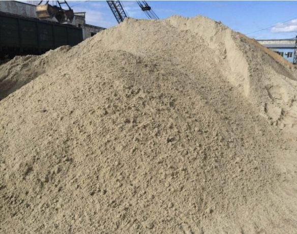 Песок строительный мытый Житомир
