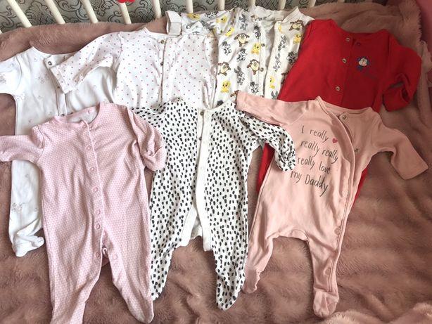 Одяг  для дівчинки (0-3 міс)
