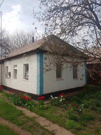 Продам дом в пгт.Васильковка улица Фрунзе