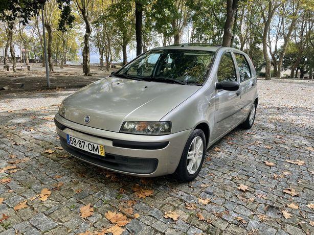 Fiat Punto 1200 8V
