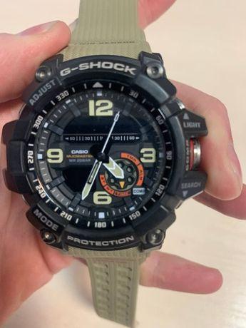 Casio G-shock 1000
