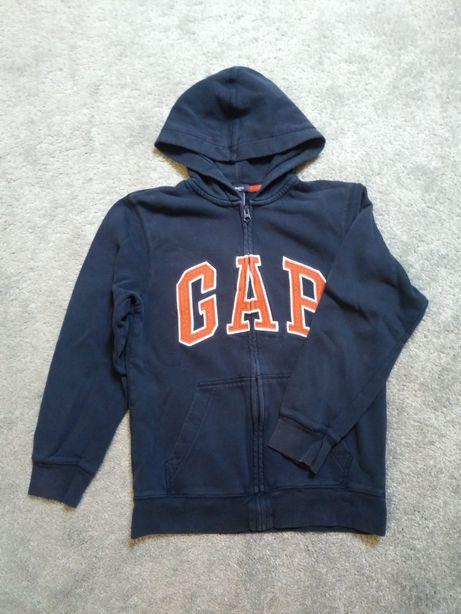 GAP r. 158/164 bluza z kapturem
