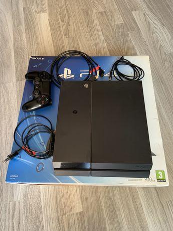 Consola PS4 + Jogos
