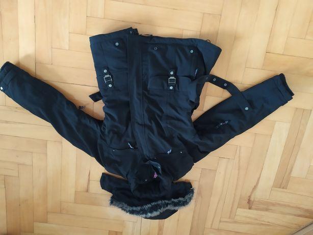 Kurtka narciarska, snowboardowa Tchibo L/XL damska