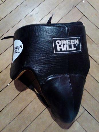 Green Hill taurus захист паху