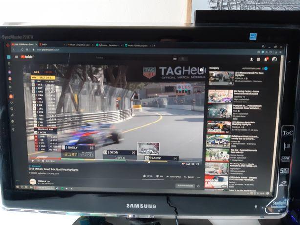 Monitor Samsung 20 cali