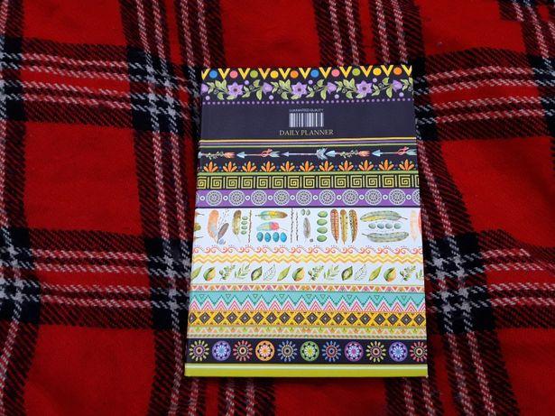 Блокнот ежедневник для девочки женский новый планер записная книжка