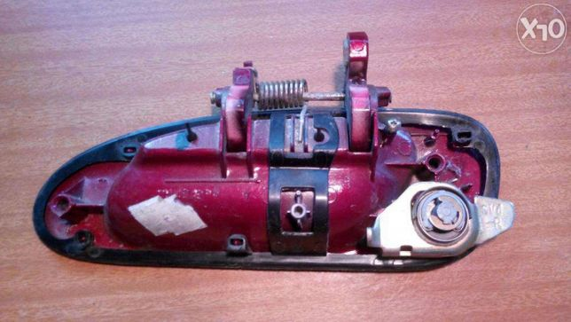 Дверная ручка Honda Accord (956151)