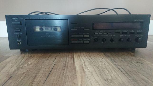 Sprzedam deck Yamaha KX 930