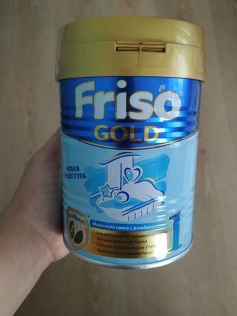 Сухая молочная смесь Friso Gold 1