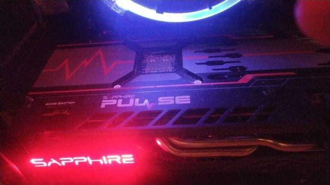 Sapphire Pulse Radeon RX 5700 XT 8GB - com Urgência!!