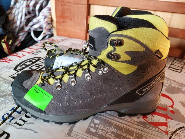 Buty scarpa kailash trek gtx  42