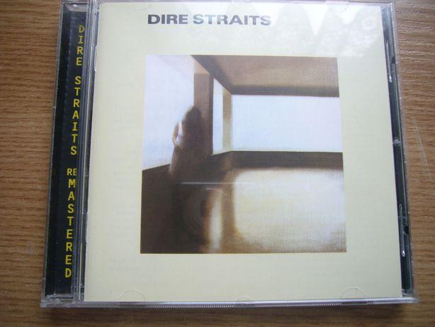 płyta cd dire straits
