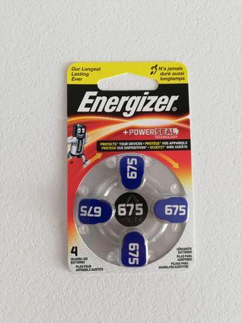 Sprzedam baterie Energizer do aparatu słuchowego