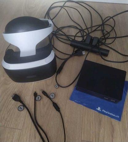 Gogle VR Playstation ps4