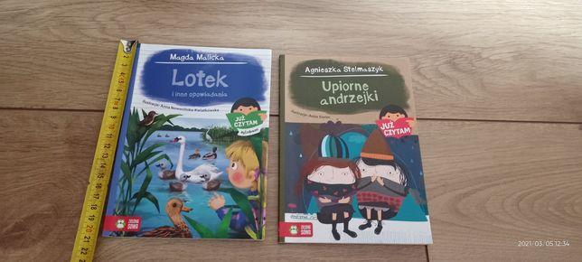 Książeczki dla 6 latka