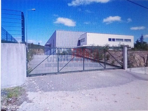 Armazém Industrial - Castelo Branco