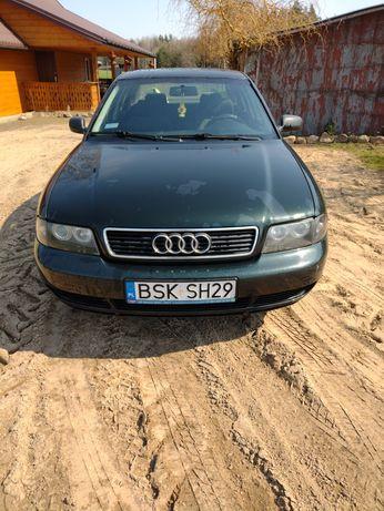 Audi a4b5 1.9tdi