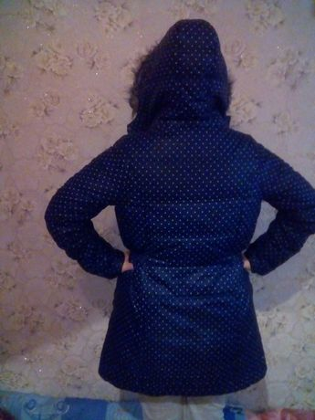 Жіноча куртка 170