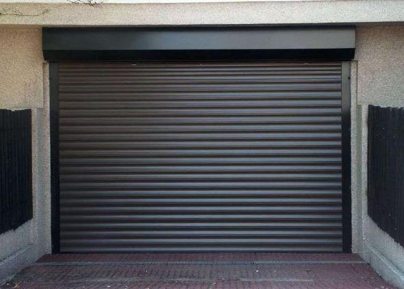 Brama garażowa rolowana! Wyprzedaż! Super cena!