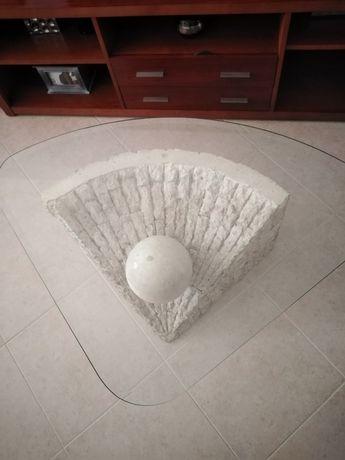 Vende se mesa mármore