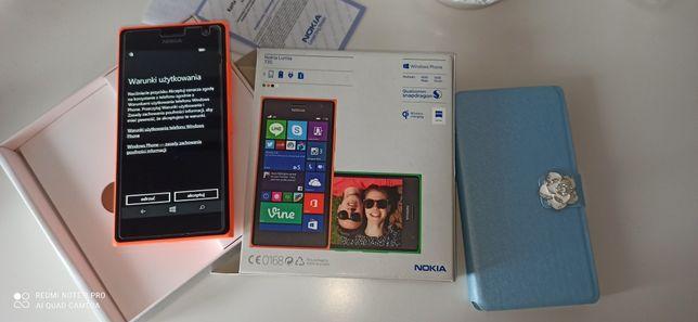 Nokia 735 stan idealny.