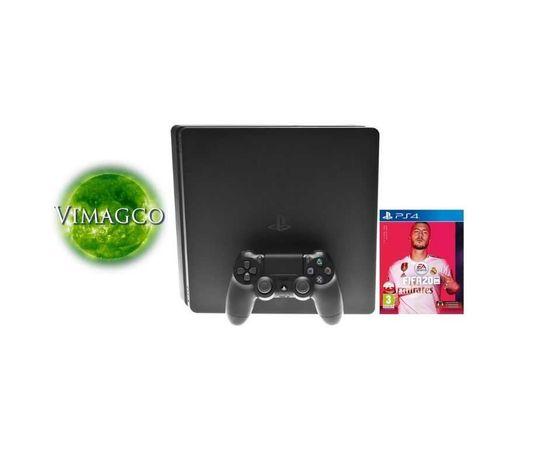 Gra: FIFA 20 + Konsola Sony PlayStation 4 Slim z dyskiem 1000 GB