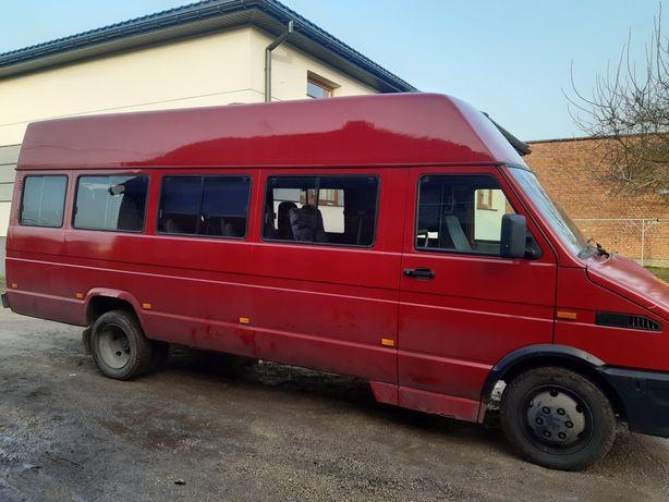 Iveco Daily Autobus