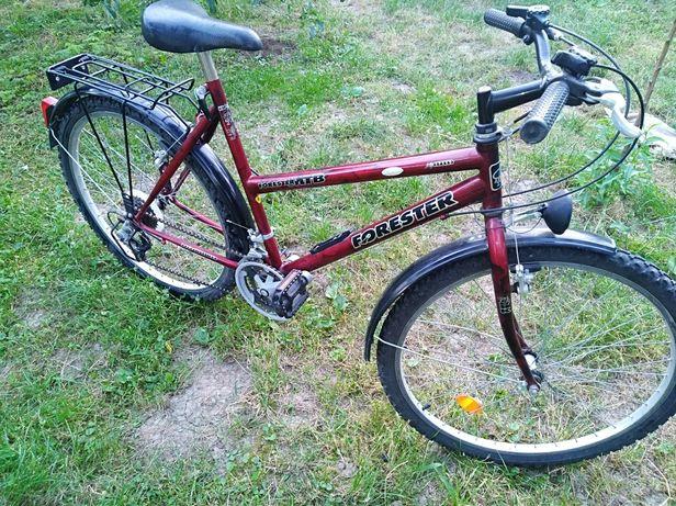 Продам велосипед. Можливий торг.