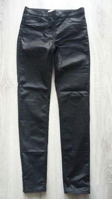 Spodnie jeginsy r. 38