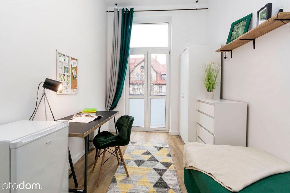 Pokój w odnowionym mieszkaniu, centrum Wrzeszcza Gdańsk - image 1